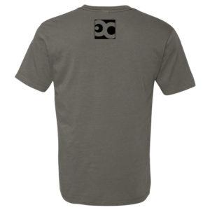 CrossFit Missoula WOD-T (grey)