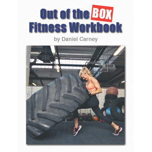Out of the Box Fitness Workbook